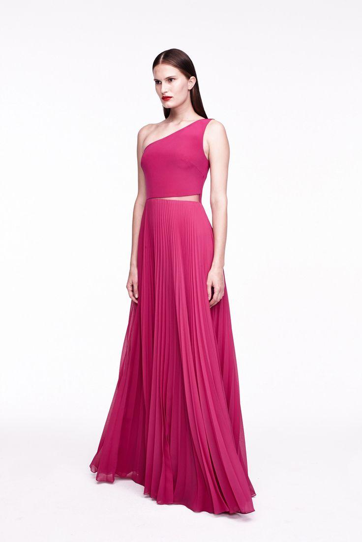 Mejores 291 imágenes de Monique Lhuillier (Fashion) en Pinterest ...