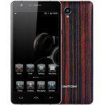 health & beauty : HOMTOM HT5 4G Smartphone  - EBONY