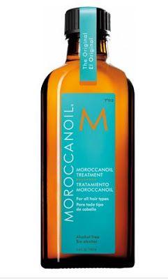 Color Me With Beauty: ULEIUL TRATAMENT MOROCCANOIL ORIGINAL - produsul care a revolutionat industria de ingrijire a parului