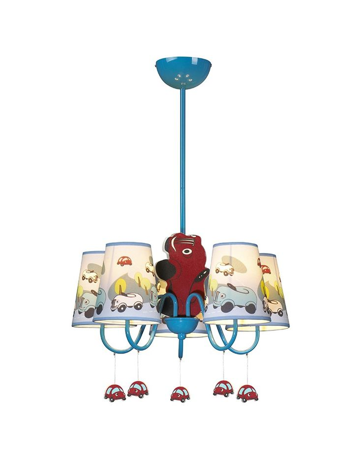 kids room lighting fixtures. Plain Fixtures 5 Lights Cartoon Cars Theme Chandelier For Childrenu0027s Room Intended Kids Lighting Fixtures A