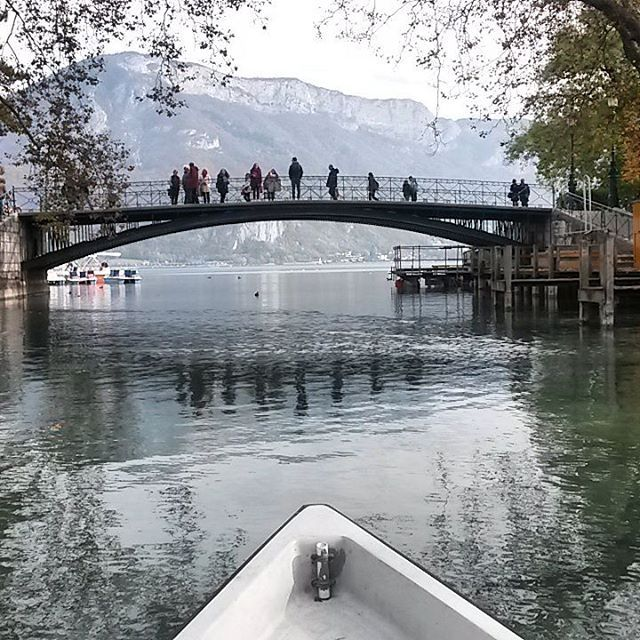 Lac d'Annecy - Visiter Annecy et son lac - Office de Tourisme du Lac d'Annecy