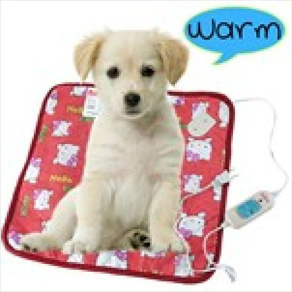 Electric Blankets Warm Cushions for Dog Pets - Assorted Color on eBid United Kingdom