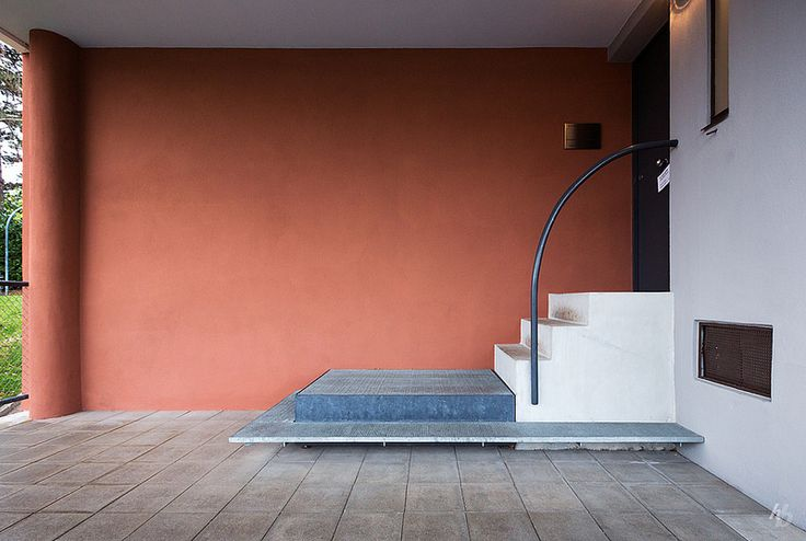Haus Le Corbusier | Haus Le Corbusier at Weissenhofsiedlung.… | Flickr