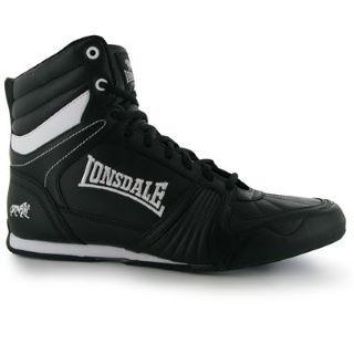 Lonsdale | Lonsdale Tornado Herr Boxningsskor | Herr Boxningsskor