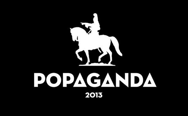 Popaganda x Salty Bag http://bit.ly/1Vnln9s