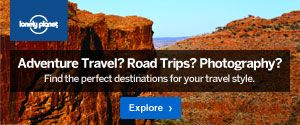 How to plan a round-the-world trip - travel tips and articles - Lonely Planet... i might actually do this... possibly... maybe...