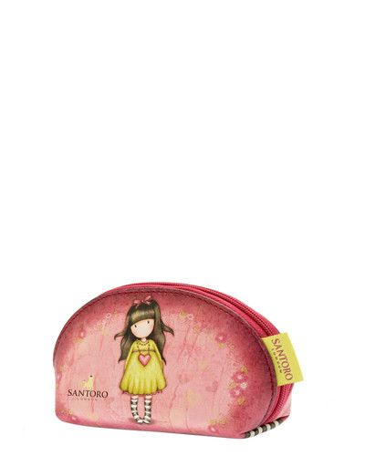 Santoro London - Kosmetická taška (malá) - Gorjuss - Heartfelt