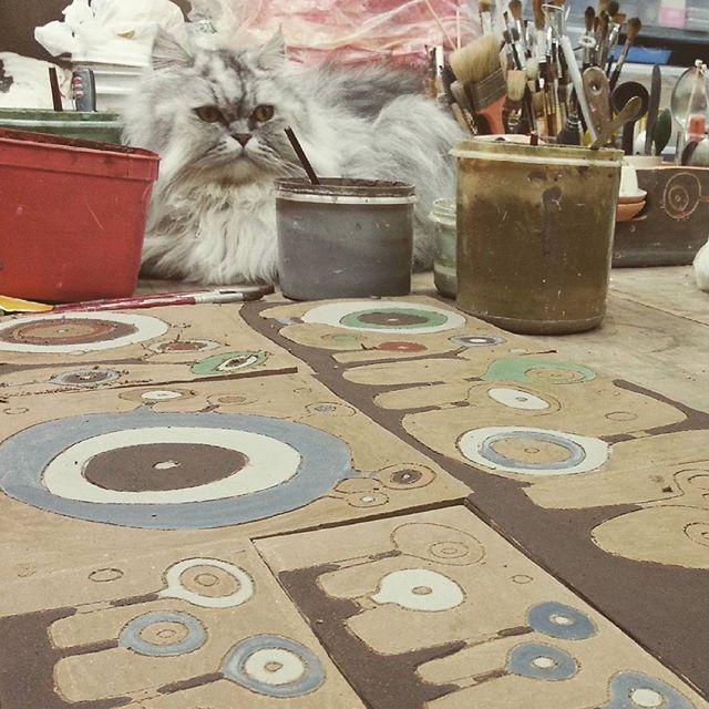 Ceramista em Morro Reuter/RS