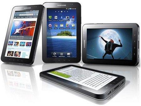 Spek Samsung Galaxy Tab p 1000 Harga Lengkap