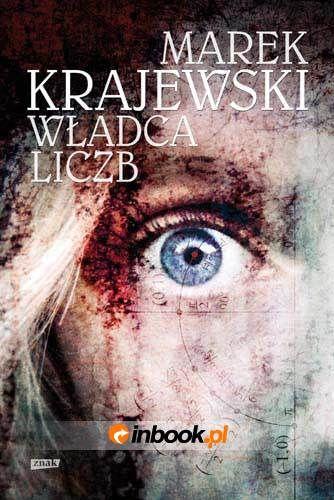 Władca liczb / oprawa miękka - Marek #Krajewski : Kryminał : Literatura sensacyjna : Książki