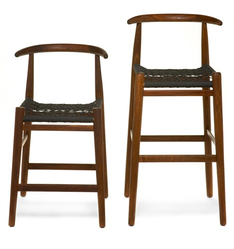 Nguni Bar Stools From Snob Toronto Bar Stools