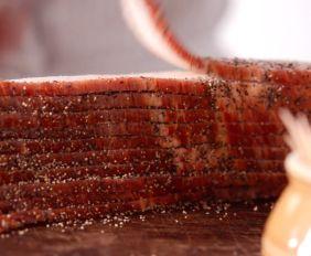 The Benevolent Butcher Bacon