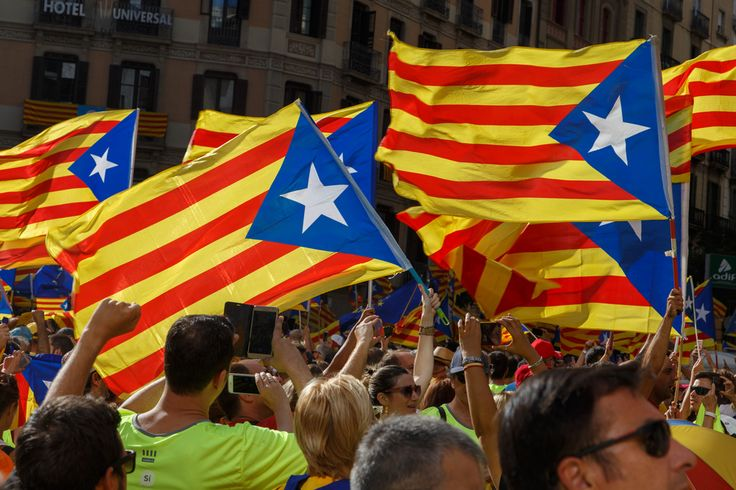 Catalonia Contemplates Creating Digital Currency and E-Residency Program
