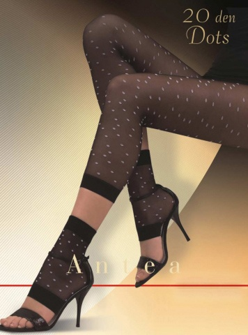 DOTS Footless tights - unusual footless tights with toeless socks, made in Europe. http://www.avec-moi.com.au/index.php/leggings-footless/dots-20-den-detail