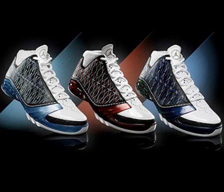 Air Jordan XXIII