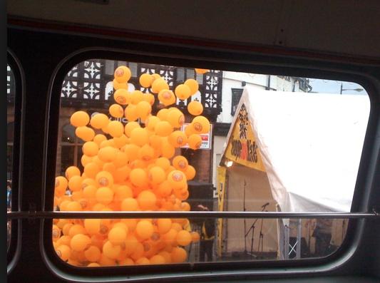 ilmapalloja 2