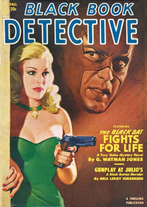 Woman In Black Book Cover : Best images about pulp cover and magazine art