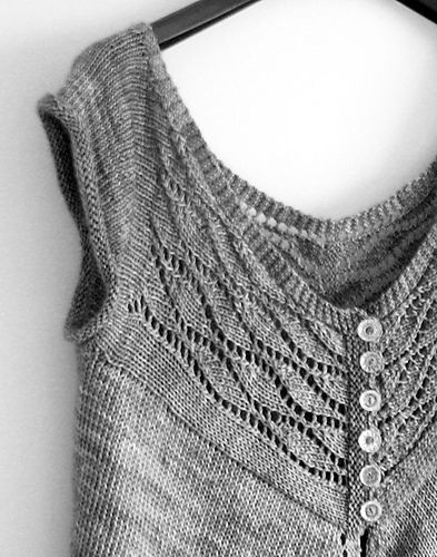 Ravelry: Low Tide Cardigan pattern by tincanknits