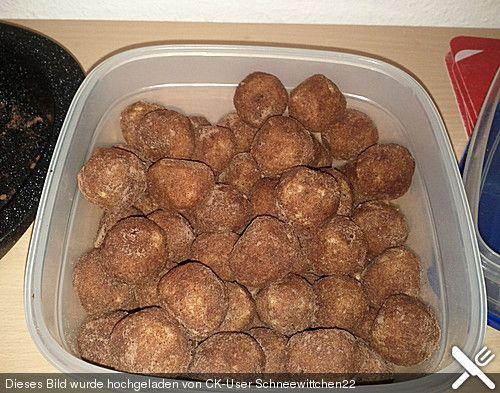 Süße Kartoffeln nach russischer Art