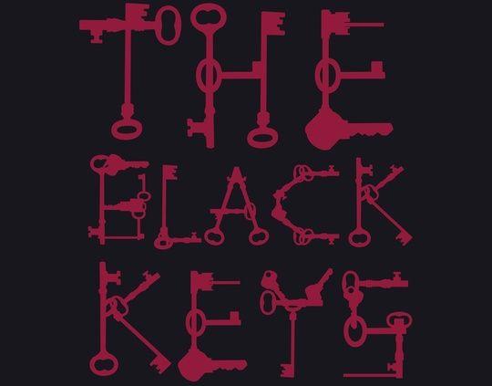 Keys by Danny Villarreal