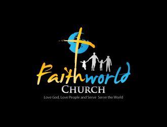 Contemporary Church Logos