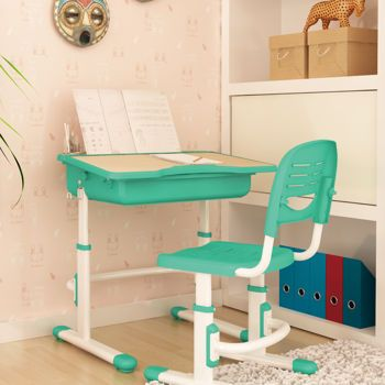 #CostcoCanada: $169.99 or 20% Off: [Costco Online] Stevie Ergonomic Desk and Chair for Kids $169.99 http://www.lavahotdeals.com/ca/cheap/costco-online-stevie-ergonomic-desk-chair-kids-169/78204