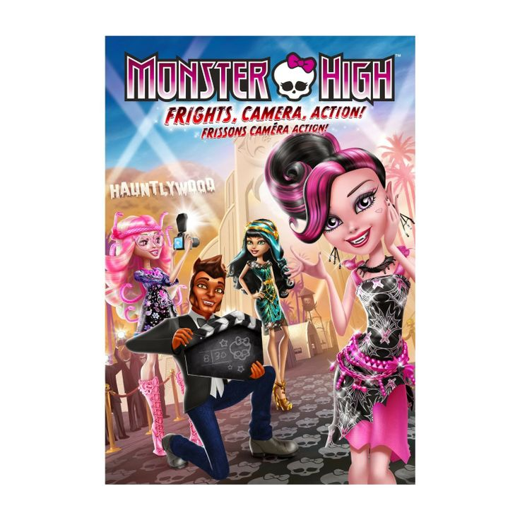 Monster high movies monsterhigh monster high