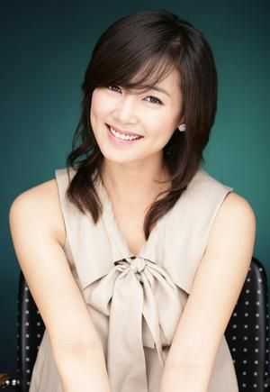 Nam Sang Mi / 남상미