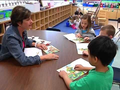 EARLY GUIDED READING Clip #2