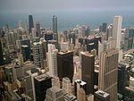 Chicago sense8