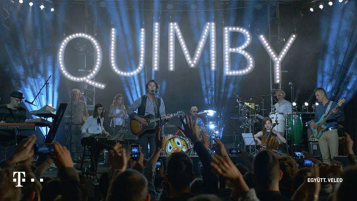 Quimby Újévi Varázszene koncert