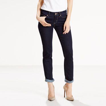 Slimwomen | Jeans | Clothing | Women | Levi's® United States (US)