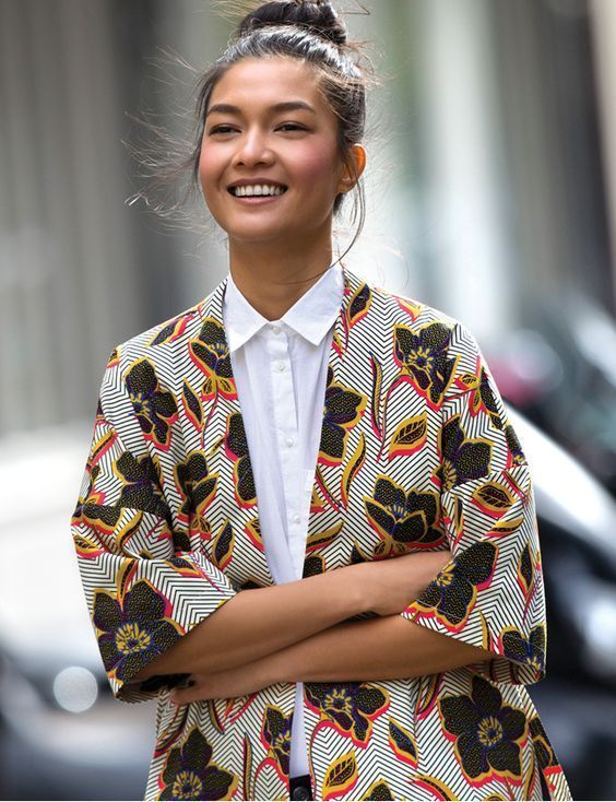 Style tips: how to pull off styling prints and the pieces you need to make it…