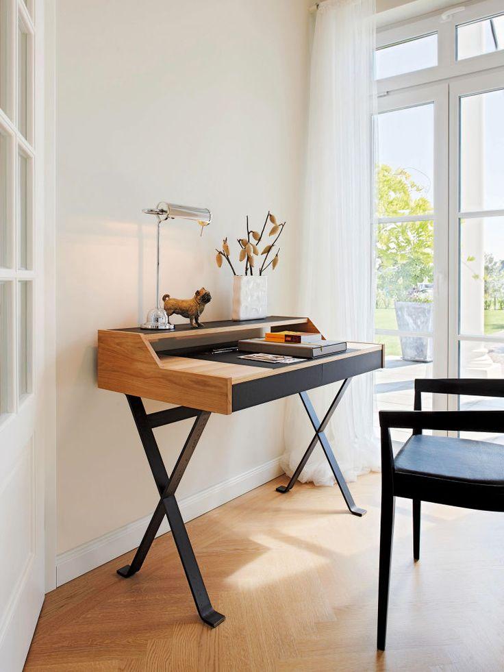 25 besten schreibtische. Black Bedroom Furniture Sets. Home Design Ideas
