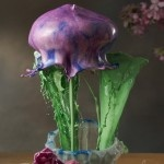 Incredibly Difficult Photography: Nature's Raw Power and Delicate Beauty (this flower was made by a splash of water)