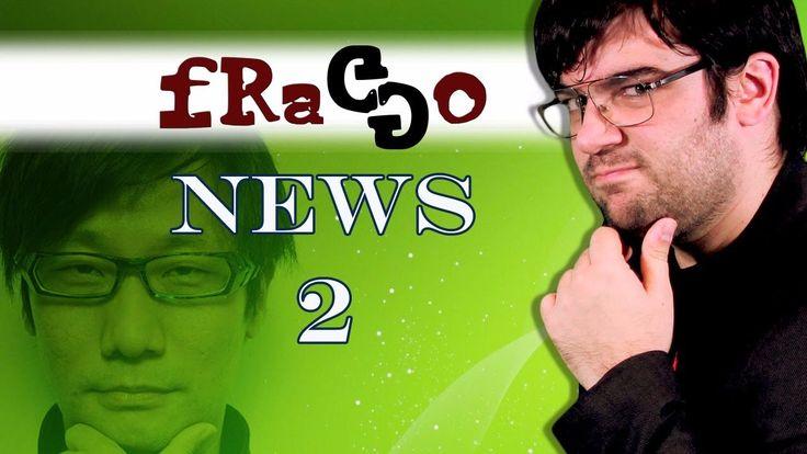 FRAGGO NEWS #2 - Un inizio anno bisessuale!