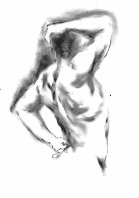MAN BODY by Nicolas GOIA