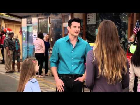 LOVE UNDER THE STARS Trailer - Ashley Newbrough, Wes Brown, Barry Bostwick - MarVista Entertainment - YouTube