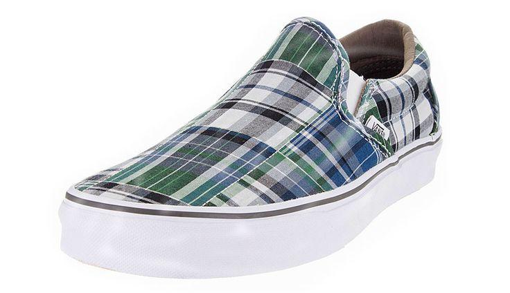 Vans Classic Slip On Sneaker Shoes