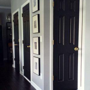 Images Of Dark Brown Interior Doors