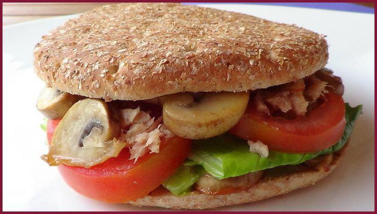 Sandwich Thins Ligero y Sabroso