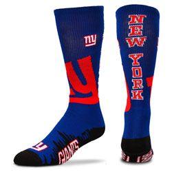 New York Giants Skyline Crew Socks  http://www.fansedge.com/New-York-Giants-Skyline-Crew-Socks-_356538831_PD.html?social=pinterest_pfid47-37139