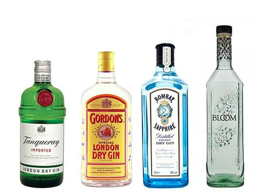 Related keywords suggestions for popular gin for Best juice with gin