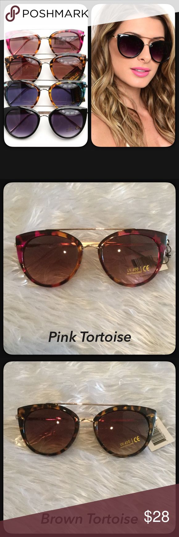 SunglassesCat Eye Sunglasses Óculos de sol super fofos da Glam Vault. Grande reviravolta …   – My Posh Picks