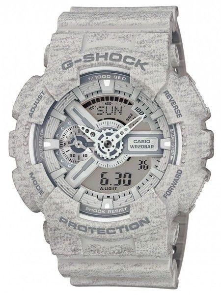 CASIO G-SHOCK HEATHER | GA-110HT-8AER