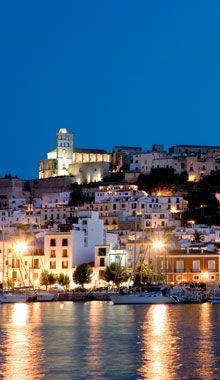 Top 5 restaurants in Ibiza Town