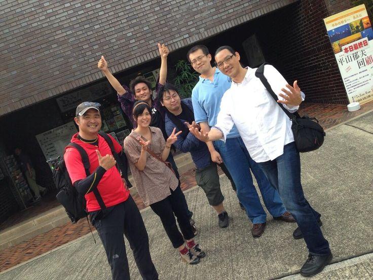Twitter / kitao777: 地撮り山口宇部、宇部市街チームの愉快な仲間たち。 #30jidori #30ube pic.twitter.com/5fhD8Q01dM