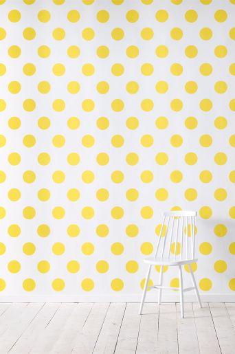 Wallpaper by ellos  Callie Solgul -tapetti