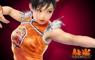 Tekken 6 wallpapers and stock photos