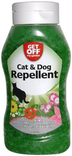 From 5.99:Rosewood Get off Dog and Cat Repellent Crystals 400 g